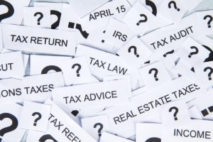 Your 8 Most Vexing Tax Questions, Answered
